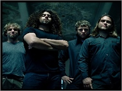 Coheed And Cambria, zesp�